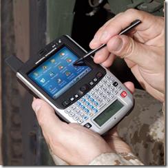 Sectera Edge, barrackberry yang kaya fitur, aman, dan sudah disertifikasi NSA.