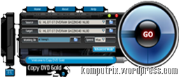Copy DVD Gold 2.20
