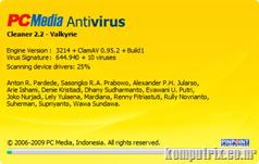 PCMedia Antivirus